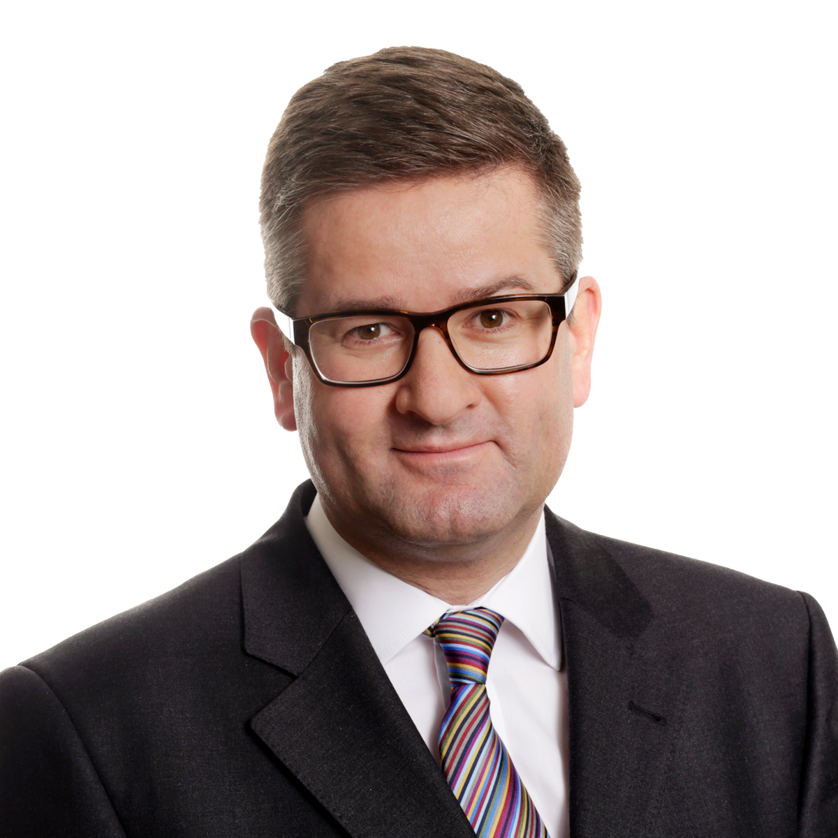 Michael Salcher