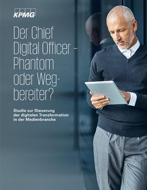 Der Chief Digital Officer – Phantom oder Wegbereiter?