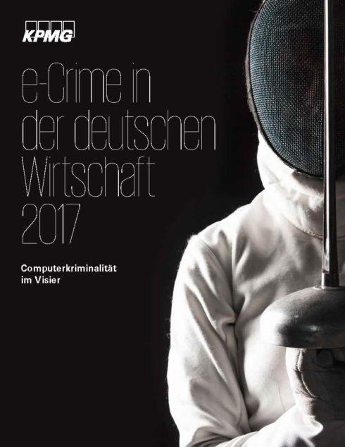 e-Crime in der deutschen Wirtschaft 2017
