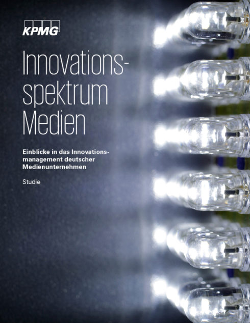 Innovationsspektrum Medien