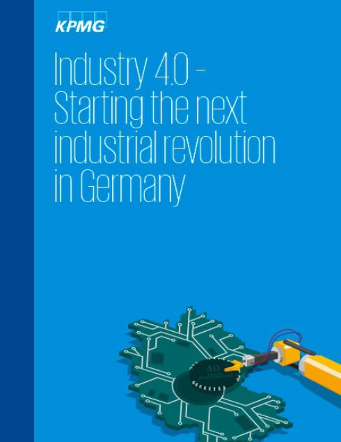 Industry 4.0 - Starting the next industrial revolution in Germany