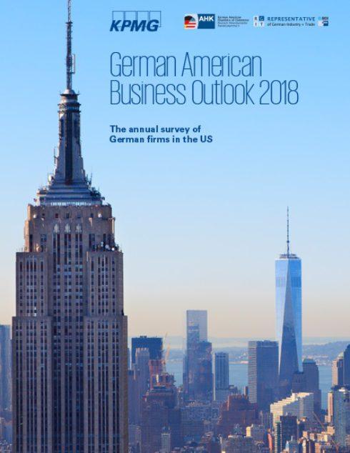 German American Business Outlook 2018