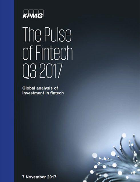 Fintech Report: Steigende Mittelzuflüsse für Disruptoren