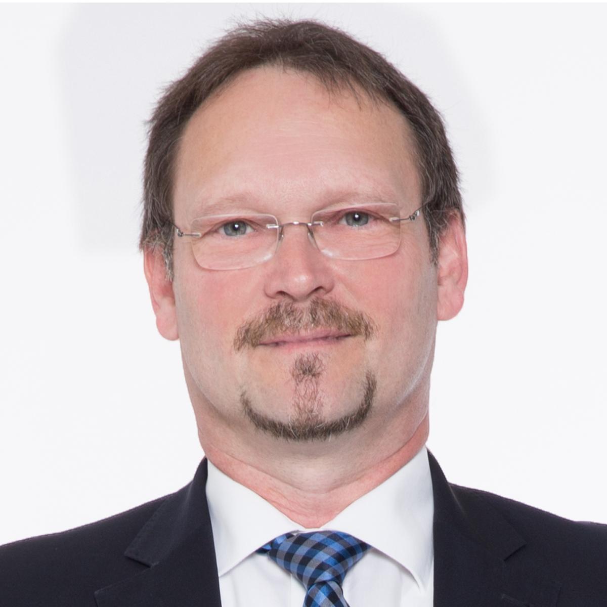 Dirk Jaede