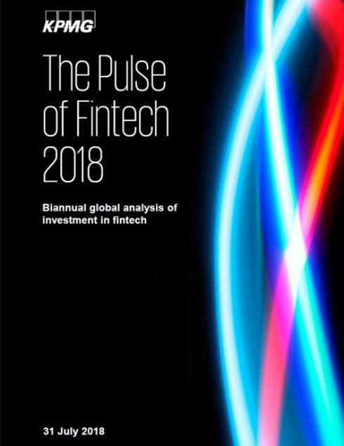 Pulse of Fintech 2018