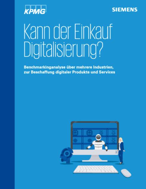 Kann der Einkauf Digitalisierung?