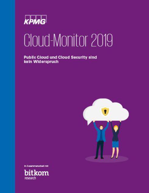 Cloud-Monitor 2019