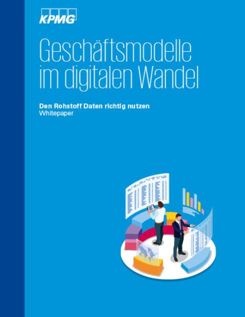 Geschäftsmodelle im digitalen Wandel