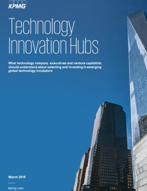 Technology Innovation Hubs 2019