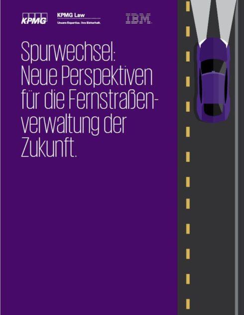 Spurwechsel: Neue Perspektiven für die Fernstraßenverwaltung der Zukunft