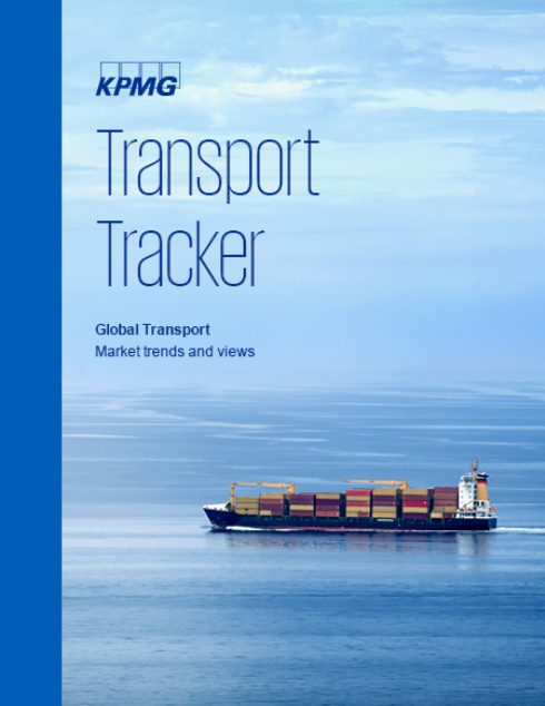 KPMG Transport Tracker – August 2019