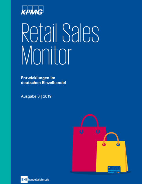 Retail Sales Monitor 03/2019