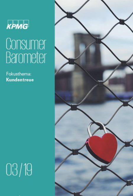 Consumer Barometer 03/19