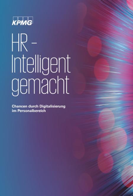 HR- Intelligent gemacht
