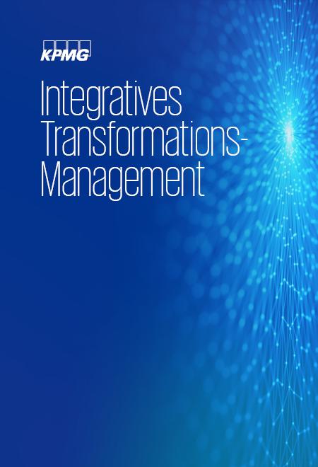 Integratives Tranformations-Management