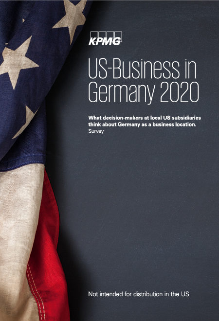 US-Business in Germany