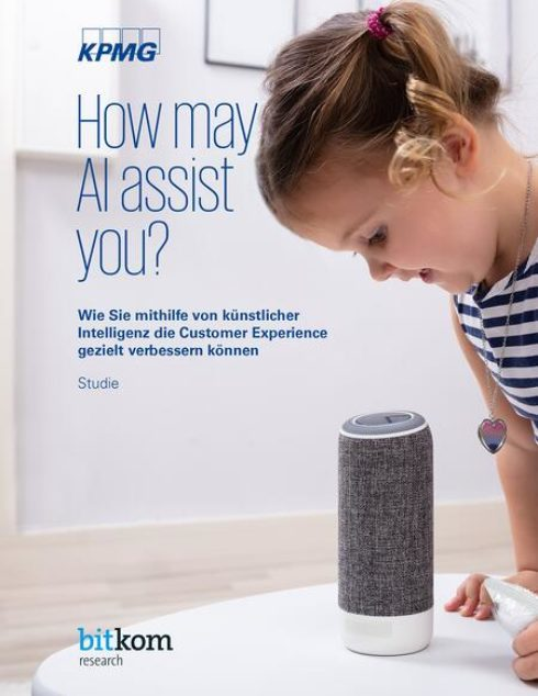 How may AI assist you?