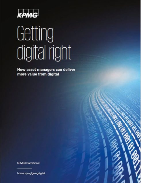 Getting digital right