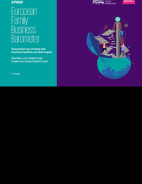 8. European Family Business Barometer: Deutsche Ergebnisse