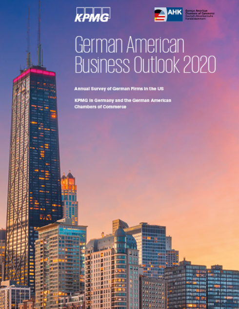 German American Business Outlook 2020