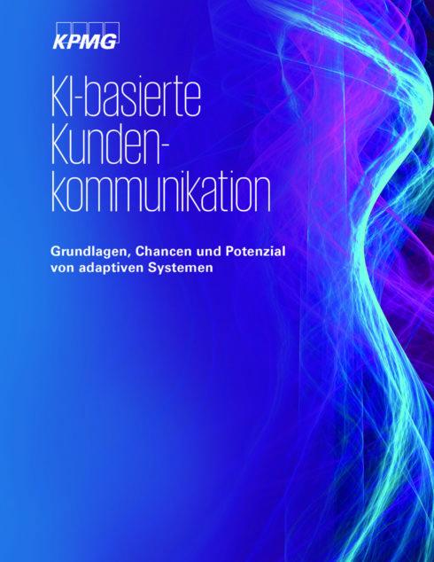 KI-basierte Kundenkommunikation