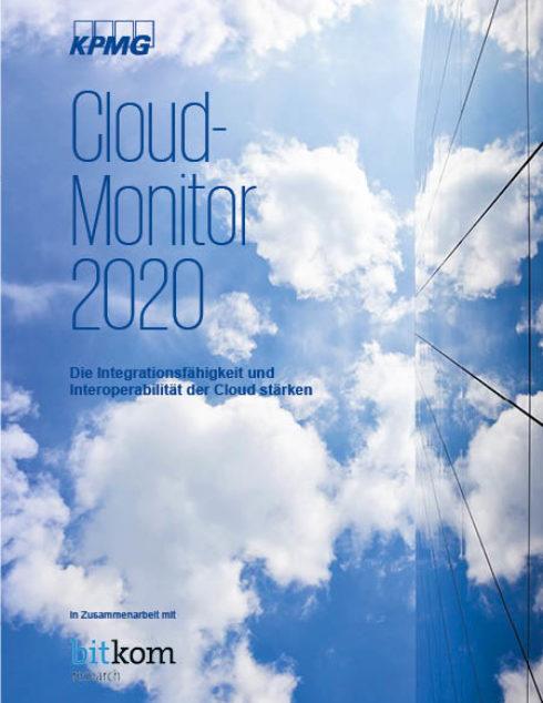 Cloud-Monitor 2020
