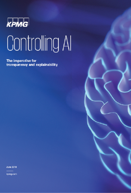 Controlling AI
