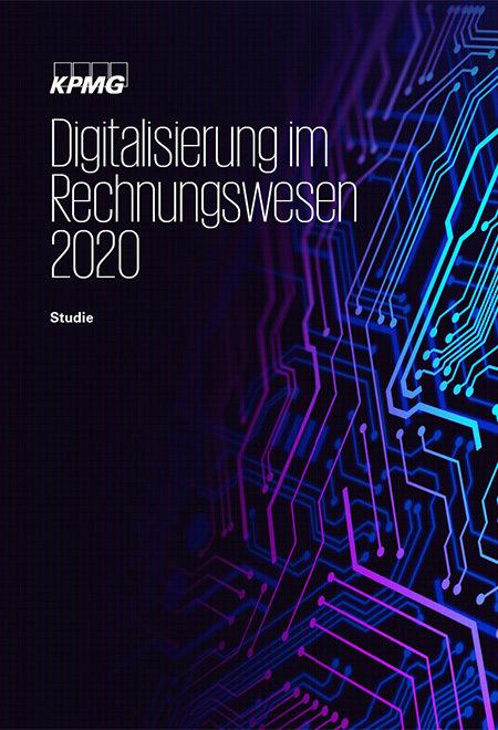 Digitalisierung im Rechnungswesen 2020