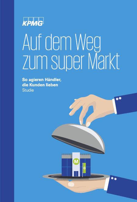 """Studie zum Händlerwert: """"Auf dem Weg zum super Markt"""""""
