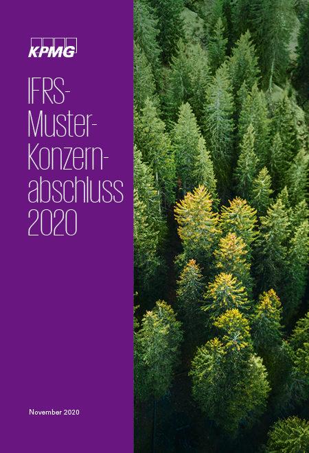 IFRS-Muster-Konzernabschluss 2020