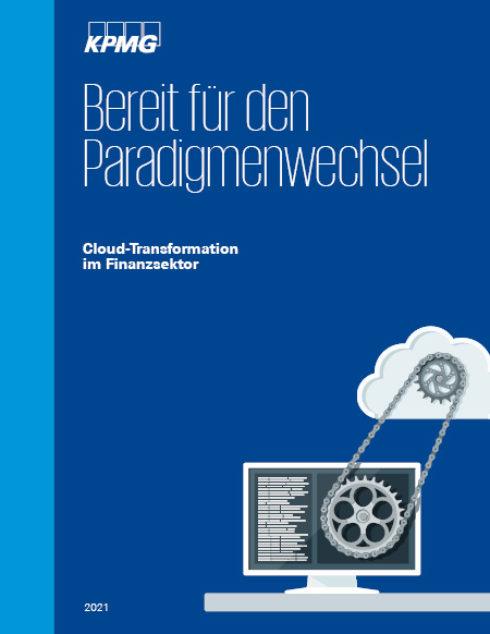 Bereit für den Paradigmenwechsel: Cloud-Transformation im Finanzsektor