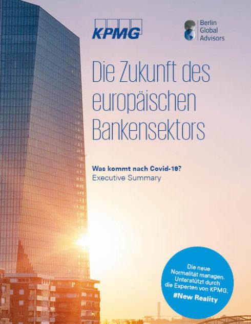 Die Zukunft des europäischen Bankensektors – Was kommt nach Covid-19?