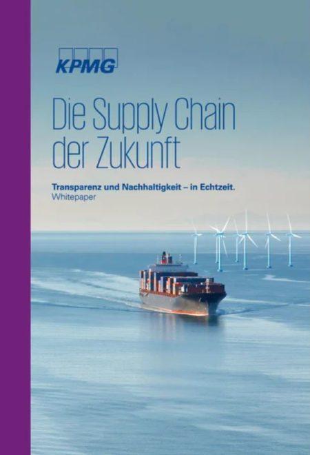 Die Supply Chain der Zukunft