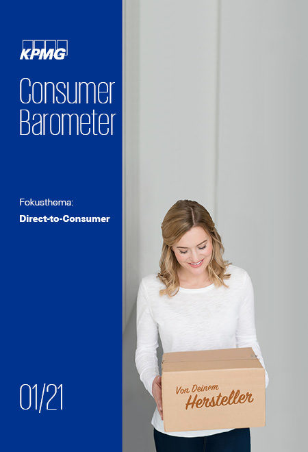 Consumer Barometer 01/2021