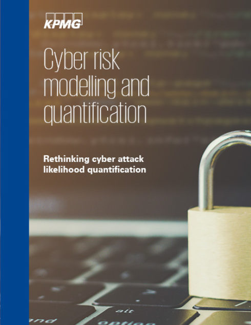 Cyber risk modelling and quantification