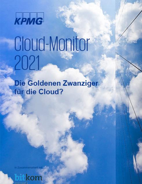 Cloud-Monitor 2021