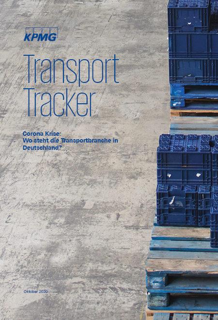 Transport Tracker – Oktober 2020