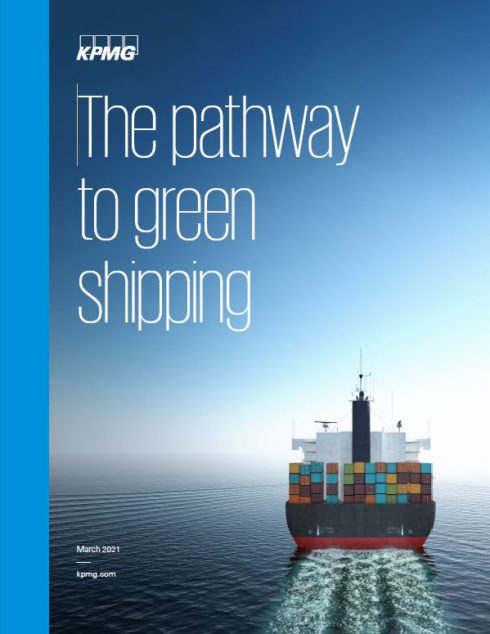 The pathway to green shipping