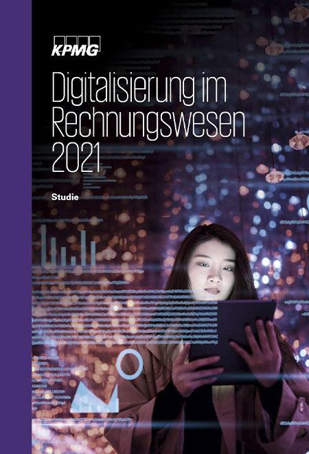 Digitalisierung im Rechnungswesen 2021